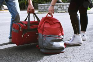 Best Laptop Backpacks For Back Pain