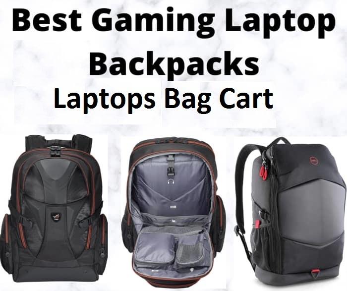 Best Gaming Laptop Backpacks