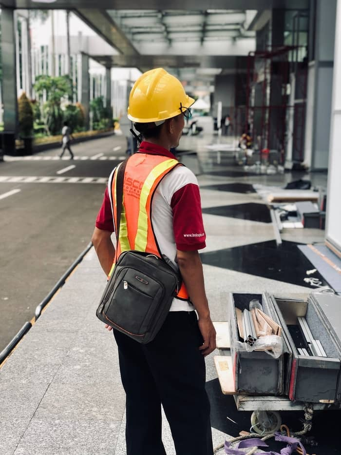 Best Tool Backpack For Construction Workers