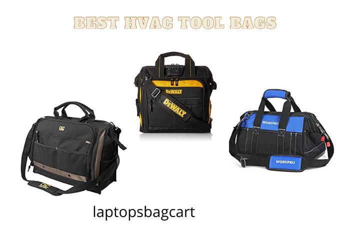 Best HVAC Tool Bag in 2021
